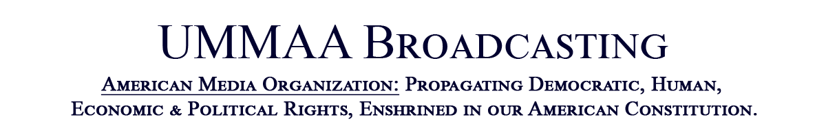 UMMAA Broadcasting